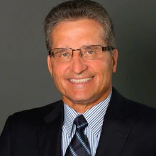 Mark Podrosky