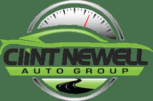 Clint Newell Toyota Logo